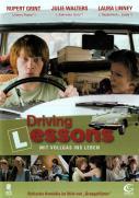 Driving Lessons - Unterwegs mit Evie