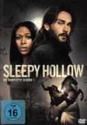 Sleepy Hollow - Staffel 1