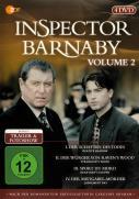 Inspector Barnaby - Staffel 2