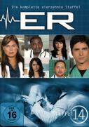Emergency Room - Staffel 14