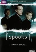 Spooks - Im Visier des MI5 - Saffel 1