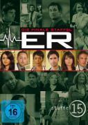 Emergency Room - Staffel 15