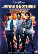 Jonas Brothers - Extended Movie