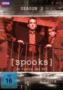 Spooks - Im Visier des MI5 - Saffel 2