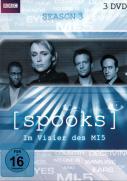 Spooks - Im Visier des MI5 - Saffel 3