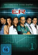 Emergency Room - Staffel 1