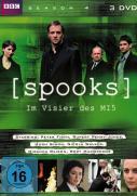 Spooks - Im Visier des MI5 - Saffel 4