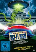 Sci-Fi High - The Movie Musical