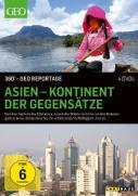 Asien - Kontinent der Gegensätze - 360°GEO Reportage