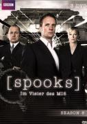 Spooks - Im Visier des MI5 - Saffel 6