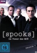 Spooks - Im Visier des MI5 - Saffel 7