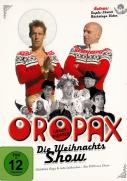 Chaostheater Oropax - Die Weihnachts Show