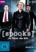 Spooks - Im Visier des MI5 - Saffel 8