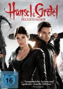 Hänsel & Gretel - Hexenjäger