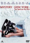 Mystery - New York - Ein Spiel um die Ehre
