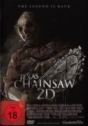 Texas Chainsaw - The Legend Is Back