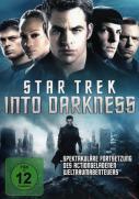 Star Trek 2 - Into Darkness