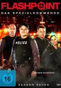 Flashpoint - Das Spezialkommando - Staffel 7