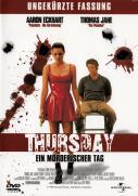 Thursday - Ein möderischer Tag