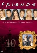 Friends - Staffel 10