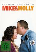 Mike & Molly - Staffel 1
