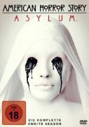 American Horror Story - Staffel 2 - Asylum