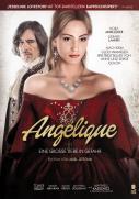Angélique - Eine grosse Liebe in Gefahr