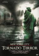 New York City - Tornado Terror
