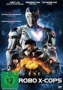 Robo X-Cops