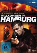 Tatort - Willkommen in Hamburg