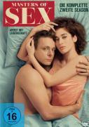 Masters of Sex - Staffel 2