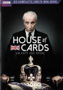 House of Cards - Das Original - Staffel 2
