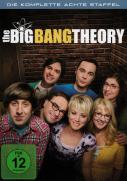 The Big Bang Theory - Staffel 8