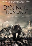 Da Vinci's Demons - Staffel 3