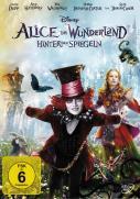 Alice im Wunderland 2 - Hinter den Spiegeln
