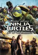 Teenage Mutant Ninja Turtles 2 - Out of the shadows