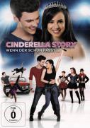 Cinderella Story 4 - Wenn der Schuh passt