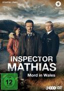 Inspector Mathias - Staffel 2