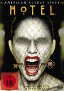 American Horror Story - Staffel 5 - Hotel