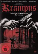 Krampus - The Christmas devil returns