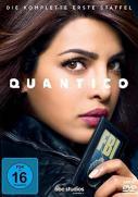 Quantico - Staffel 1