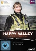 Happy Valley - Staffel 2