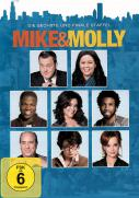 Mike & Molly - Staffel 6