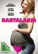Babyalarm - Kleine Lüge, grosser Bauch