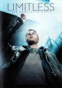 Limitless - Staffel 1