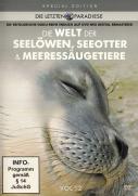 Die Welt der Seelöwen, Seeotter & Meeressäugetiere