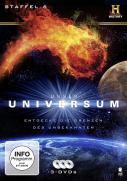 Unser Universum - Staffel 6