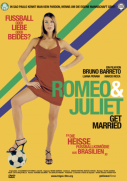 Romeo & Juliet get married (OmU)