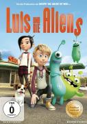 Luis & Die Aliens