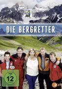 Die Bergretter - Staffel 3